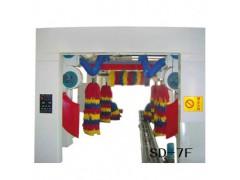 隧道式洗车机 SD-7F