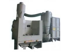 BX1315A-10间歇回转式自动喷砂机