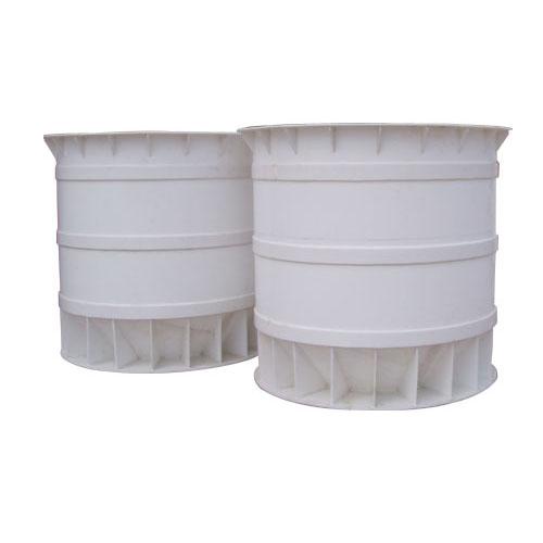 PTFE容器