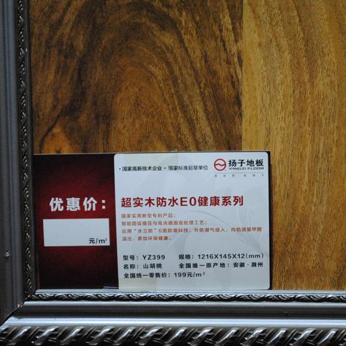 山胡桃YZ399
