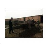 华北地区大型的有机肥生产基地
