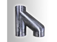 h型透气管