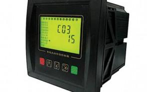 KC-ZKD低压智能无功补偿控制柜