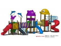 衡水游乐场大型组合系列滑梯设计生产销售