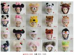 幼儿园头偶玩具5401
