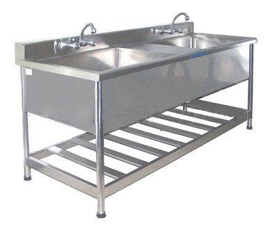 不锈钢清洗槽