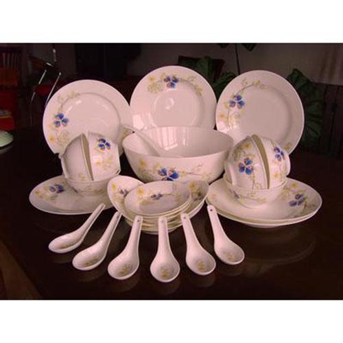 陶瓷餐具价格
