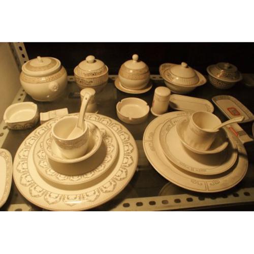 各式优质瓷器餐具