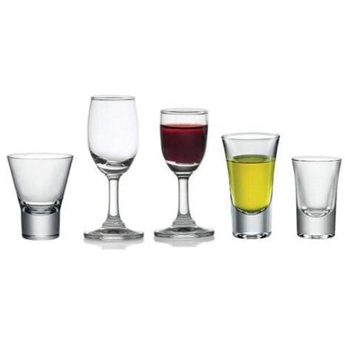 多款玻璃杯