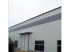 钢结构厂房系列