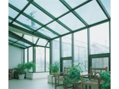 钢结构钢化玻璃