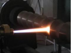 电刷镀热喷涂2