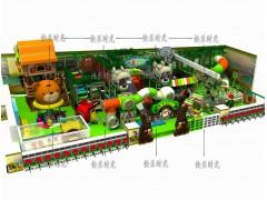 2015年河北恐龙主题淘气堡、儿童乐园
