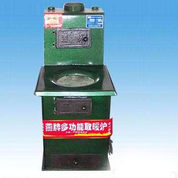 燕牌多功能采暖炉cns180型