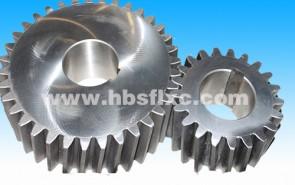 焊管机齿轮