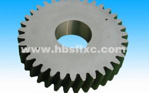 焊管机斜齿轮
