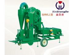 5XF-7BXC型种子加工车(环保型)