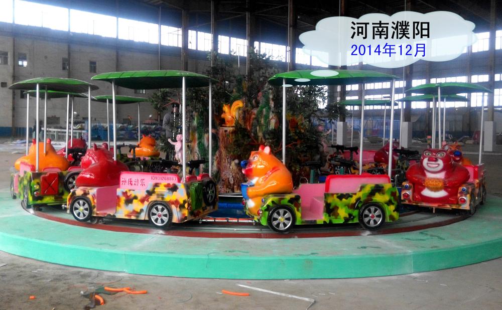 2014年12月河南濮阳