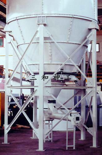 裝配式面粉專用倉