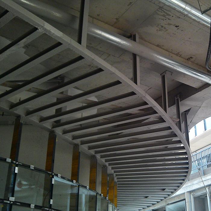 石家莊鋼結構工程