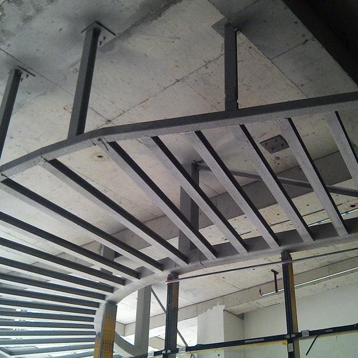 河北鋼結構工程