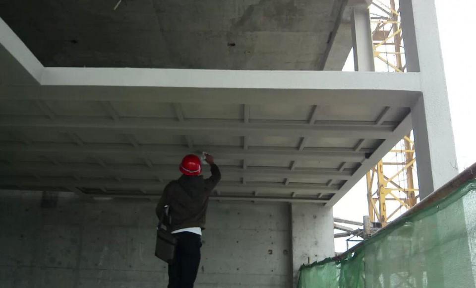 鋼結構夾層