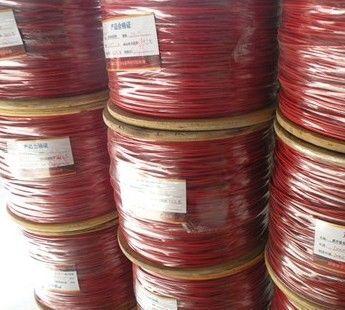 碳纤维发热电缆线