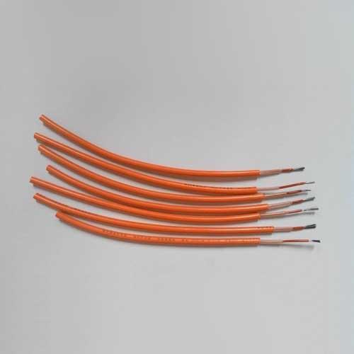 fun88体育注册发热电缆内部结构