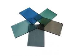 阳光控制镀膜玻璃