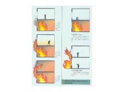 防火玻璃图解