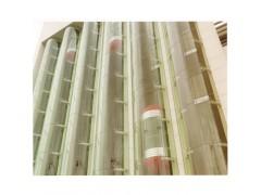 弯钢化玻璃厂家价格