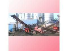 煤泥精煤混合配煤机