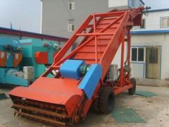 青贮取料机生产