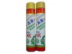 聚氨酯泡沫填縫劑