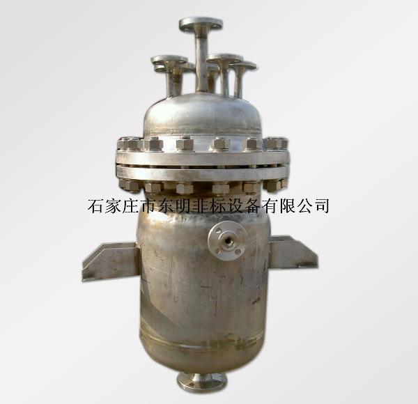 压力容器—高压夹套罐