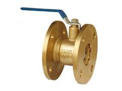铜球阀(短结构)