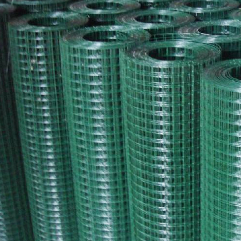 dipping steel wire mesh