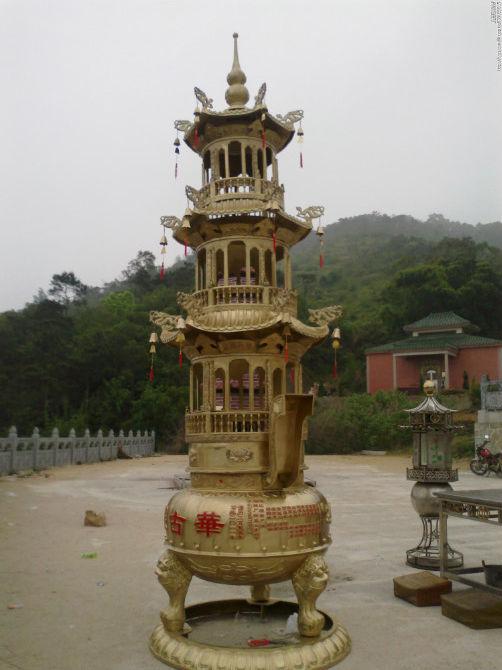 宝塔加工制造、塔尖供应