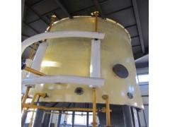 Leaching equipment - leaching apparatus