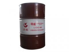 工業閉式齒輪油.
