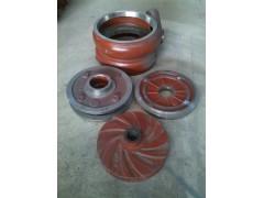 渣浆泵配件3
