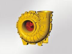 ZTX型脱硫泵