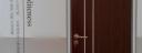 石家庄生态门 御朗森钢木门  实木门 玻璃门