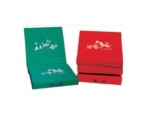 幼儿动物体操垫(三联)