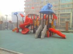 赞皇幼儿园大型滑梯