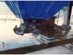 刮板机粉料系统