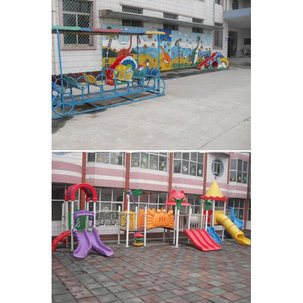 鹿泉市第一幼儿园