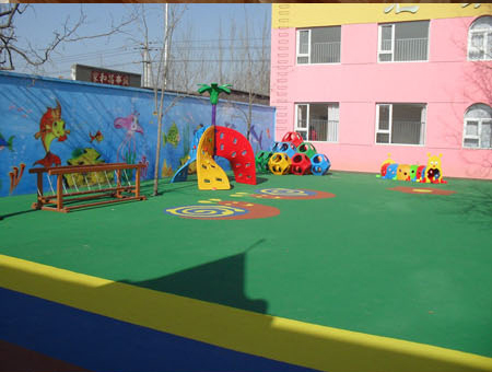 衡水深州市汇嘉幼儿园