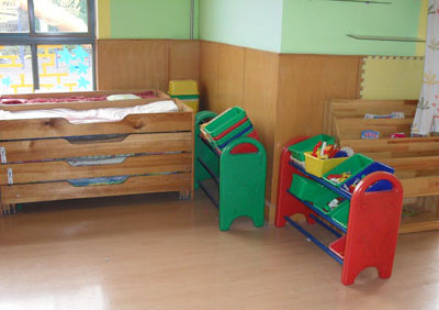 河北省直机关第八幼儿园