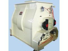 SJHJ系列双轴浆叶式高效混合机